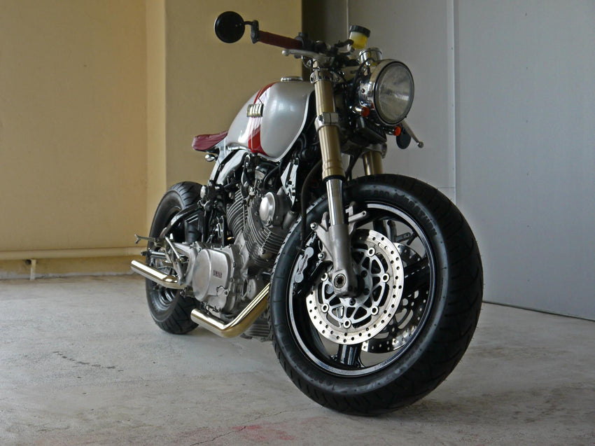 Yamaha XV750 by Ugly Motors-Ugly Motors-TheArsenale