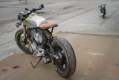 Yamaha XV920 by Ugly Motors-Ugly Motors-TheArsenale
