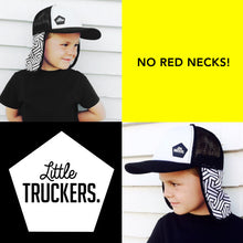 Classic Little Truckers