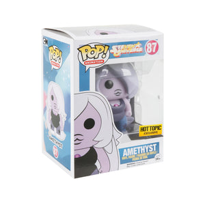 Pop! Amethyst Vinyl Figure