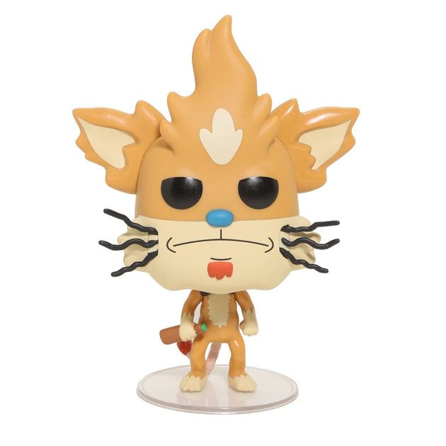 Pop! Squanchy Vinyl Figure