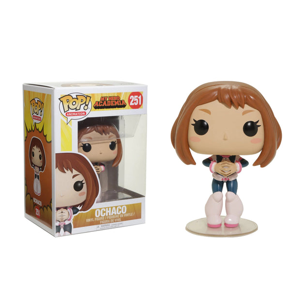 Pop! Ochaco Vinyl Figure