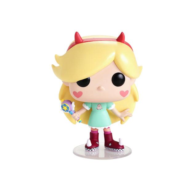 Pop! Star Butterfly Vinyl Figure