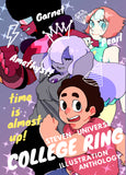 Steven Universe Illustration Anthology
