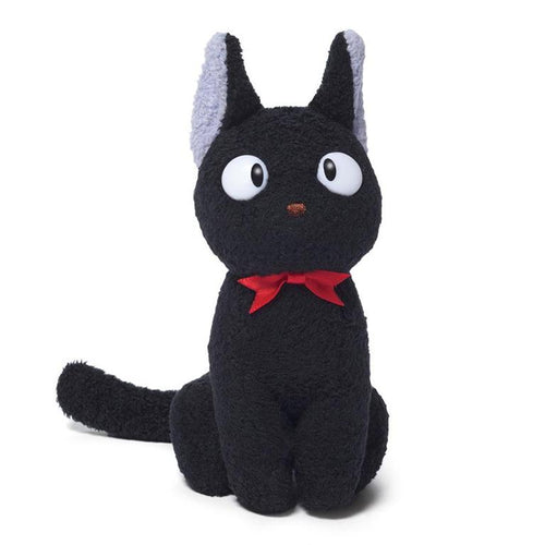 Jiji Seated Plush