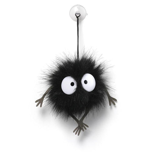 Soot Sprite Cling
