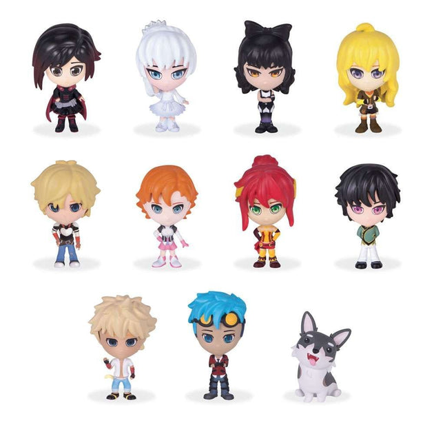 RWBY Series 1 Blind Box