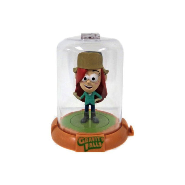 Domez - Gravity Falls Series 1