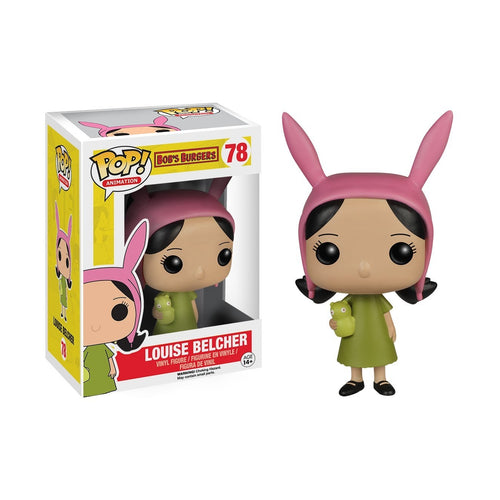 Pop! Louise Vinyl Figure