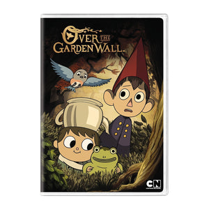 Over the Garden Wall DVD