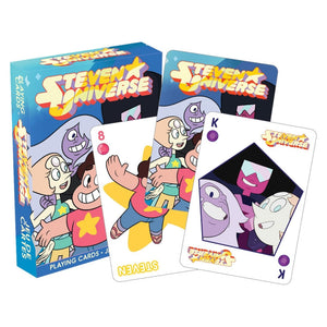 Steven Universe Playing Cards
