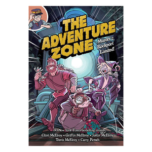 Adventure Zone Vol. 2