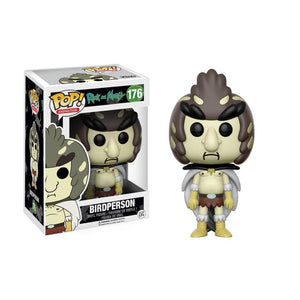 Pop! Birdperson Vinyl Figure