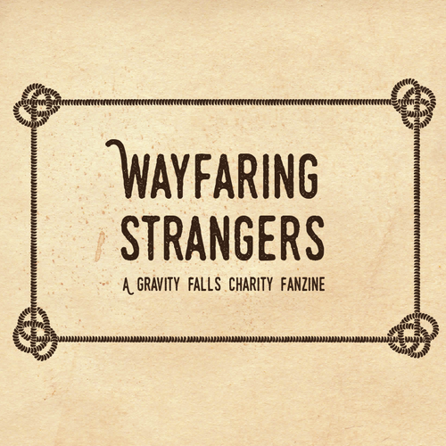 Wayfaring Strangers Digital eBook