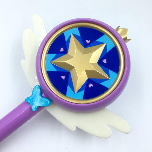 Star Butterfly's Wand