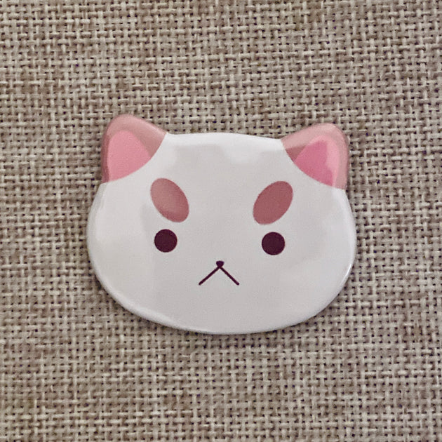 PuppyCat Button
