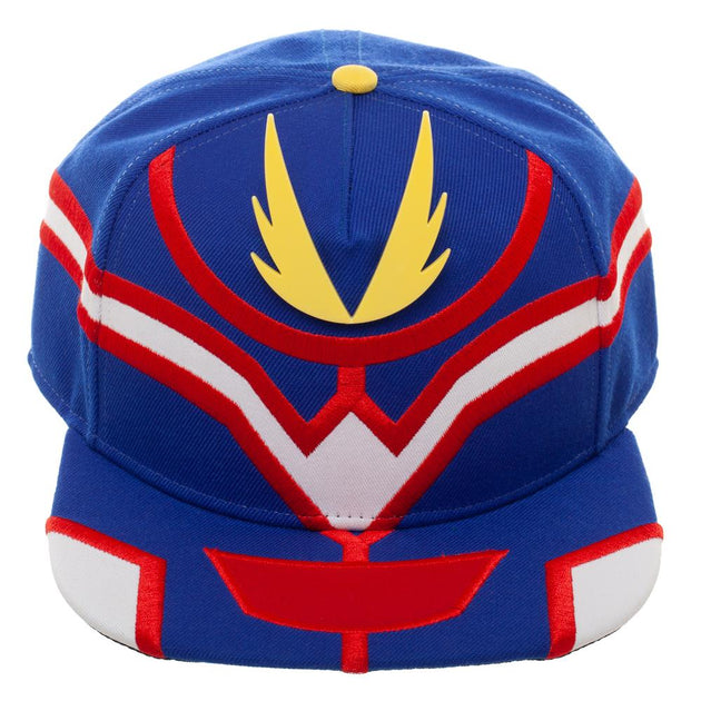 All Might Hat