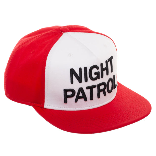 Night Patrol Hat