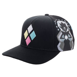 Diamond Authority Hat