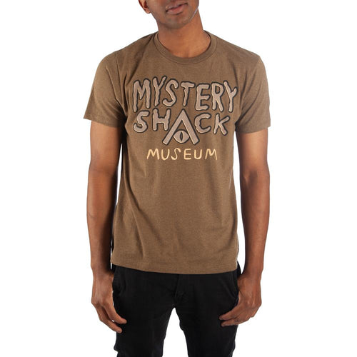 Mystery Shack Museum T-Shirt