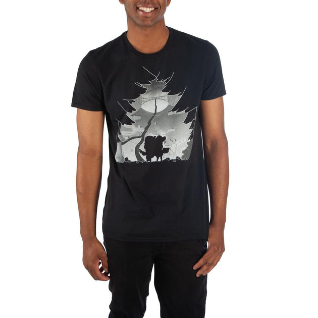 Scenic Silhouette T-Shirt