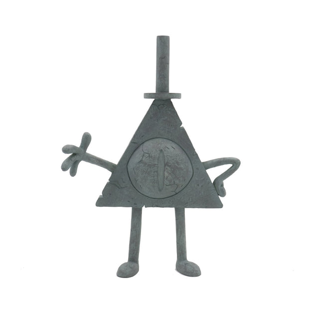 Gigantic Bill Cipher Statue