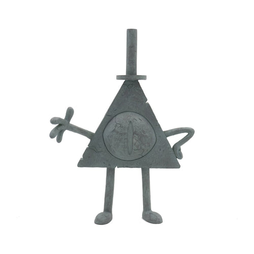 Mini Bill Cipher Statue