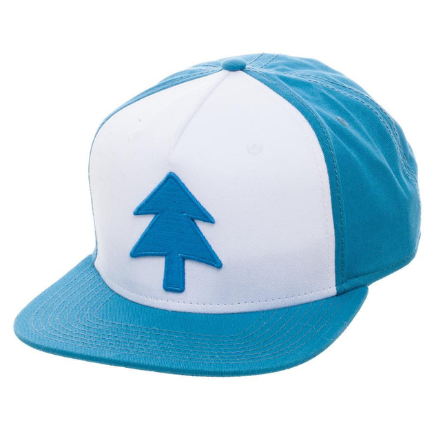 710841a66a7 Dipper s Hat - Gravity Falls - TheMysteryShack