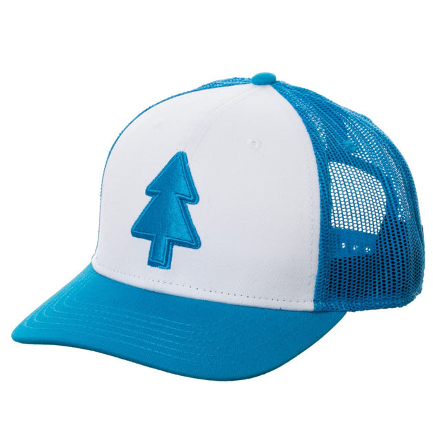 Dipper's Hat - Curved Trucker