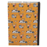 Aggretsuko Journal