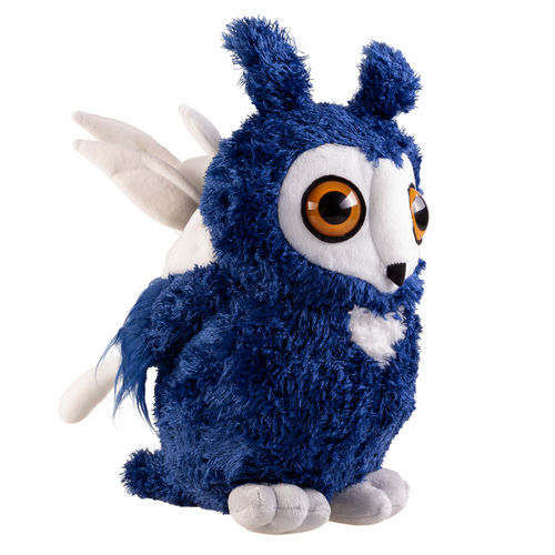 Ori & Ku Plush Set
