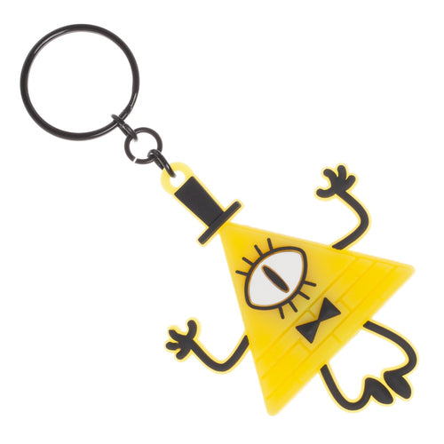 Bill LED Keychain
