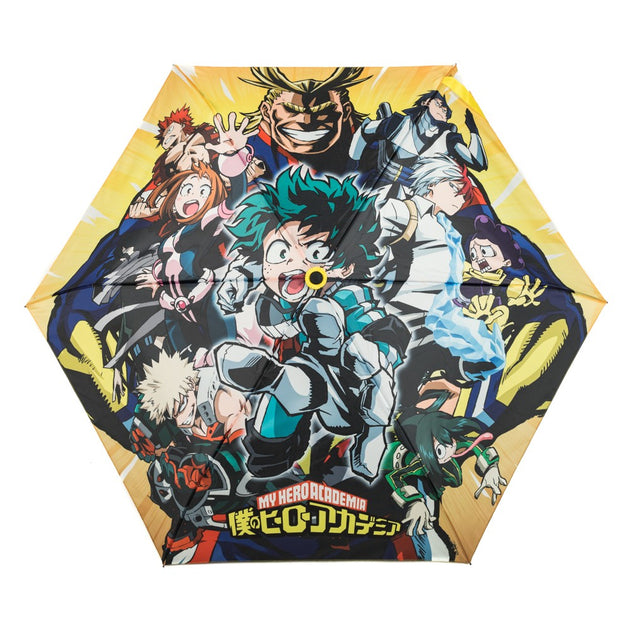 My Hero Academia Umbrella