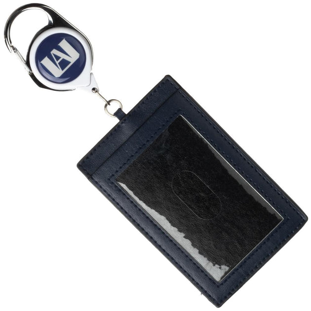 UA ID Card Holder