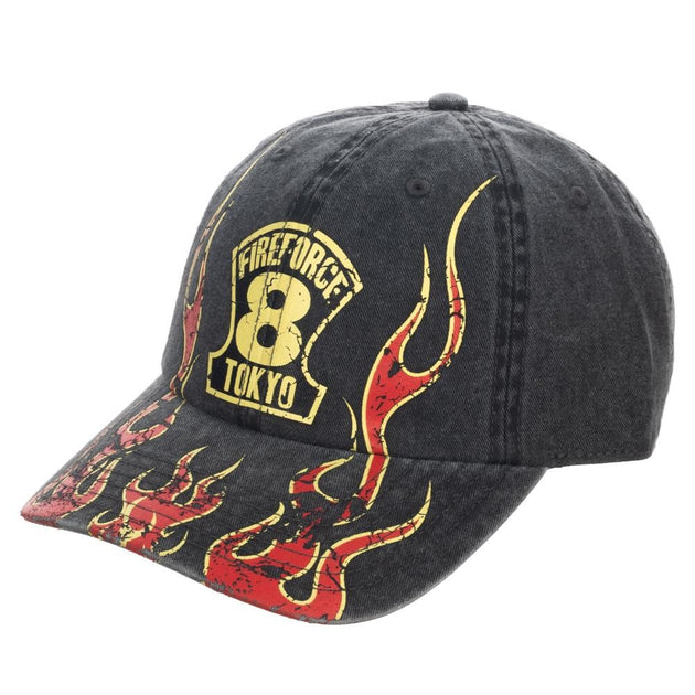 Fire Force Hat