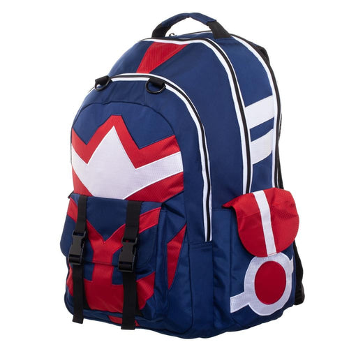 All Might Backpack