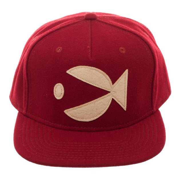 Grunkle Stan's Hat