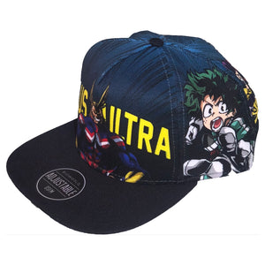 PLUS ULTRA Hat