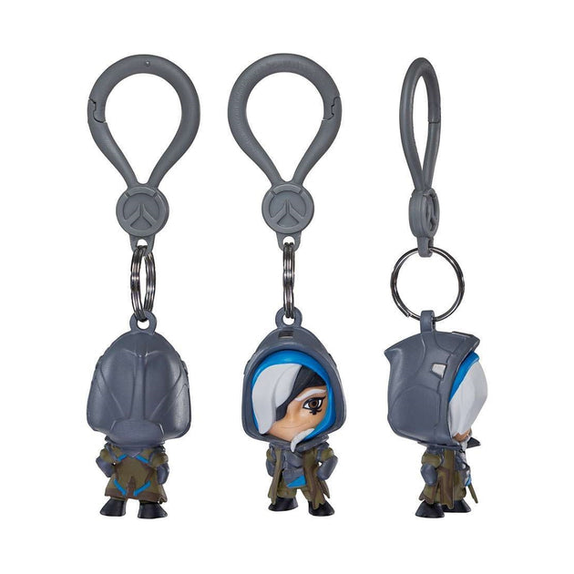 Overwatch Backpack Hangers
