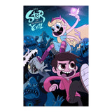 Star vs. The Forces of Evil Promo Posters