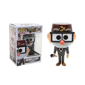 Pop! Grunkle Stan Vinyl Figure