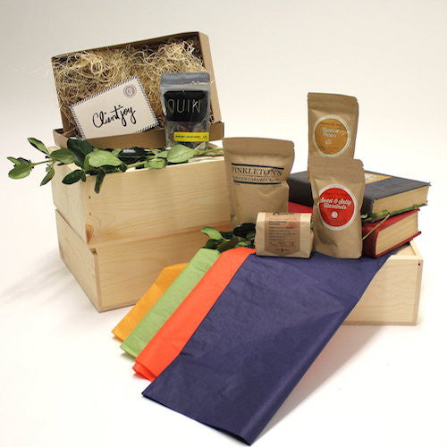 The Alder Petite Box