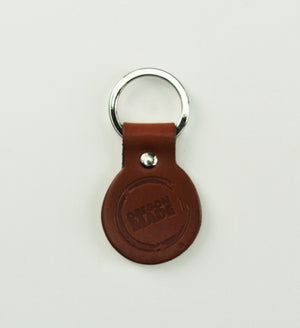 Orox Leather Co. OregonMade Key Chain