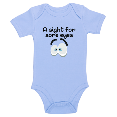 A Sight For Sore Eyes Baby / Toddler Bodysuit