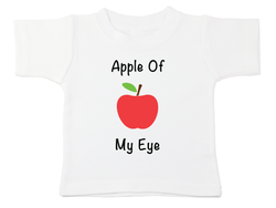 Apple Of My Eye Tee