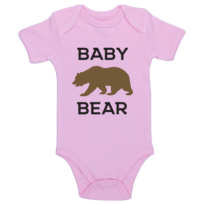 Baby Bear Baby / Toddler Bodysuit