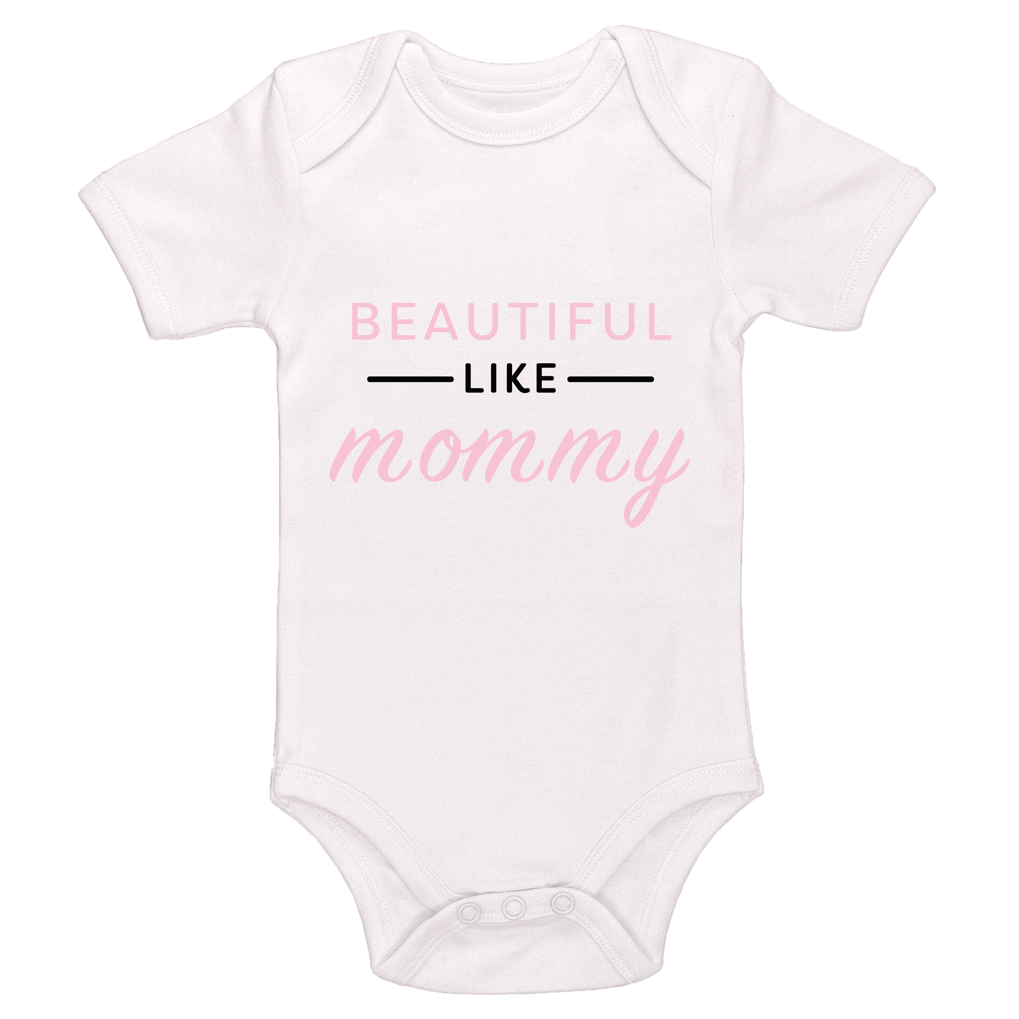 Beautiful Like Mommy Baby / Toddler Bodysuit