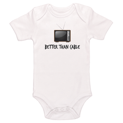 Better Than Cable Baby / Toddler Bodysuit