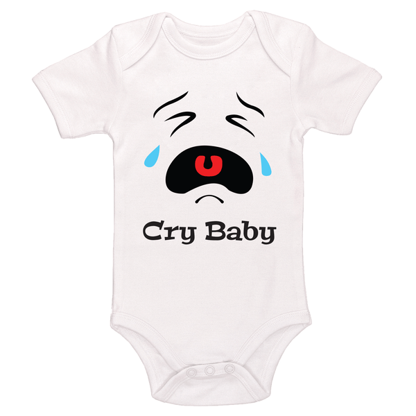 Cry Baby Bodysuit