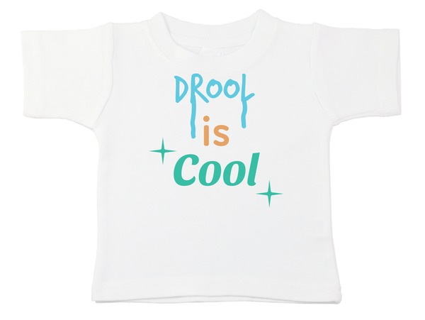 Drool Is Cool Bodysuit